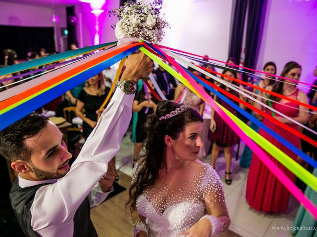 O casamento de Lucas e Priscielle em Tramandaí, Rio Grande do Sul 61