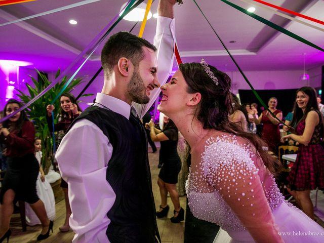 O casamento de Lucas e Priscielle em Tramandaí, Rio Grande do Sul 62