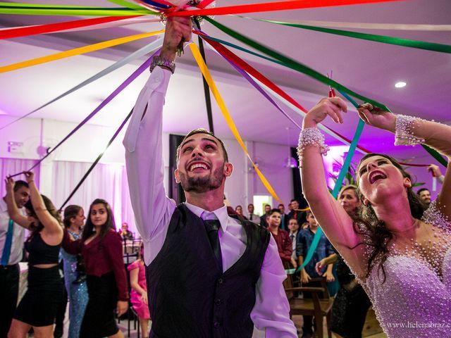 O casamento de Lucas e Priscielle em Tramandaí, Rio Grande do Sul 63
