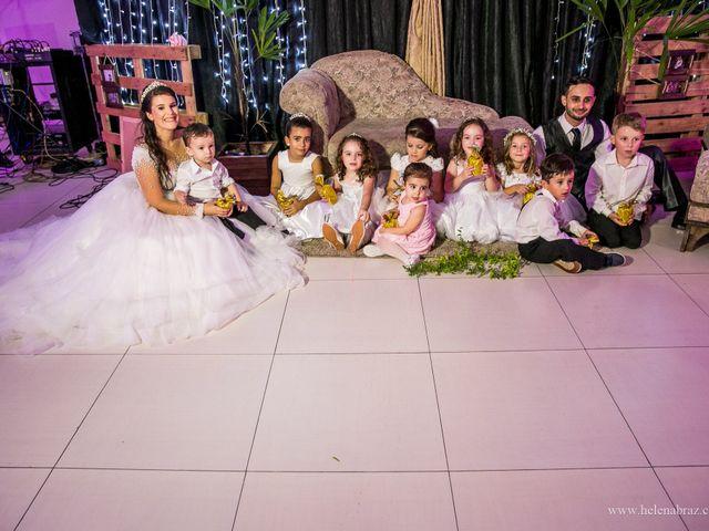 O casamento de Lucas e Priscielle em Tramandaí, Rio Grande do Sul 64