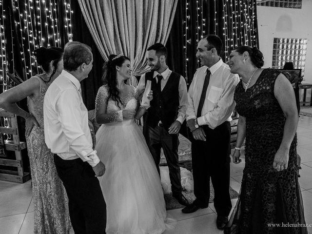O casamento de Lucas e Priscielle em Tramandaí, Rio Grande do Sul 66