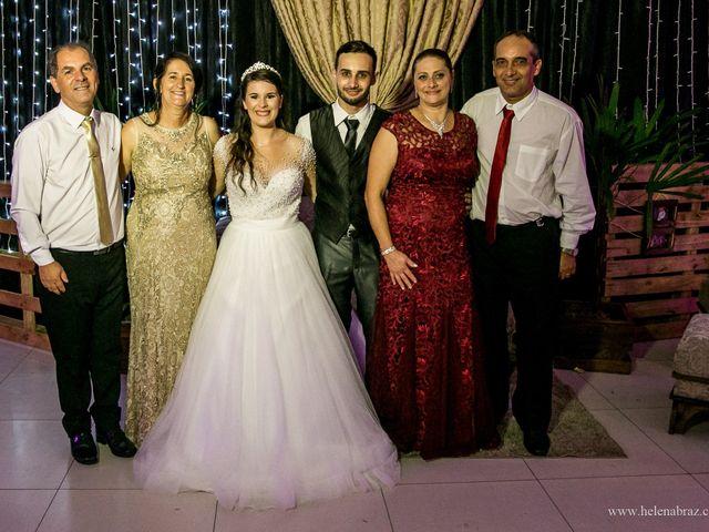 O casamento de Lucas e Priscielle em Tramandaí, Rio Grande do Sul 67