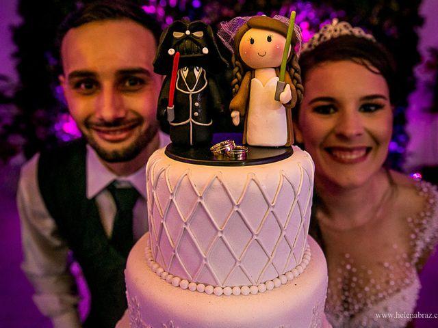 O casamento de Lucas e Priscielle em Tramandaí, Rio Grande do Sul 69