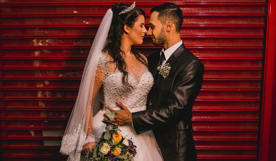 O casamento de Lucas e Priscielle em Tramandaí, Rio Grande do Sul