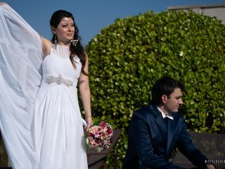 O casamento de Maisa e Johnatan