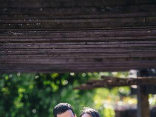 O casamento de Alessandra e Daniel 1