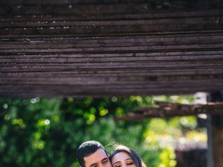 O casamento de Alessandra e Daniel 2