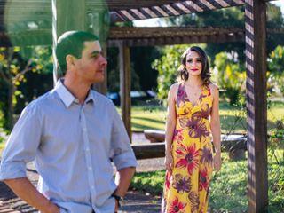O casamento de Alessandra e Daniel 3