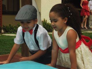 O casamento de Fernanda e Jorge 2