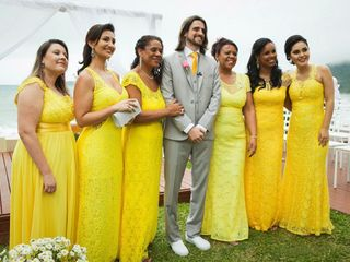 O casamento de Fernanda e Jorge 3