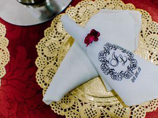O casamento de Luiza e Izaias 3