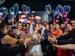 O casamento de Mariana e Vitor 3