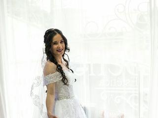 O casamento de Priscila e José  Leonardo  2