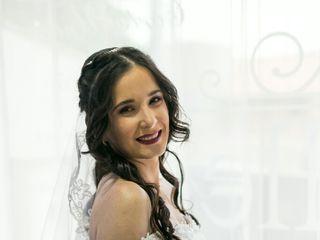 O casamento de Priscila e José  Leonardo  3