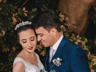 O casamento de Letícia e Pedro 1