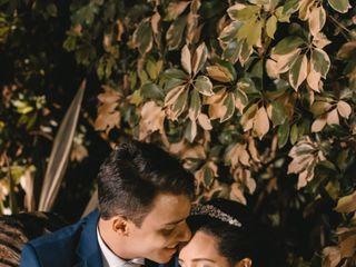 O casamento de Letícia e Pedro 2