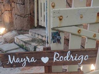 O casamento de Mayra e Rodrigo  2