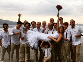 O casamento de Mayra e Rodrigo  3