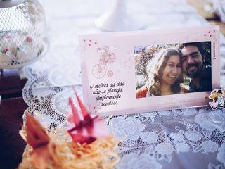 O casamento de Ana Cristina e Edgard 2