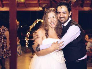 O casamento de Ana Cristina e Edgard