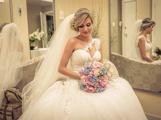 O casamento de Priscila e Bruno 3