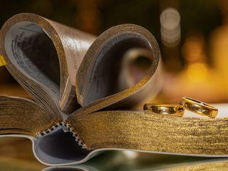 O casamento de Ester e Rafael 1