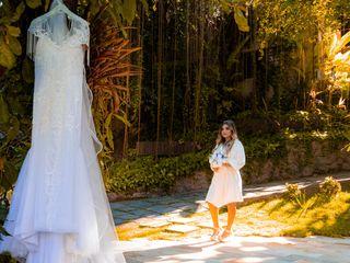 O casamento de Ester e Rafael 3