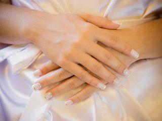 O casamento de Juliane e Alex 2