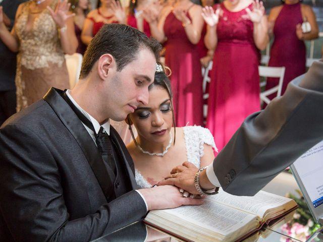 O casamento de Rafael e Monique em Petrópolis, Rio de Janeiro 14