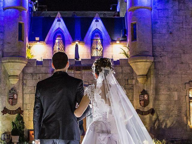 O casamento de Rafael e Monique em Petrópolis, Rio de Janeiro 20