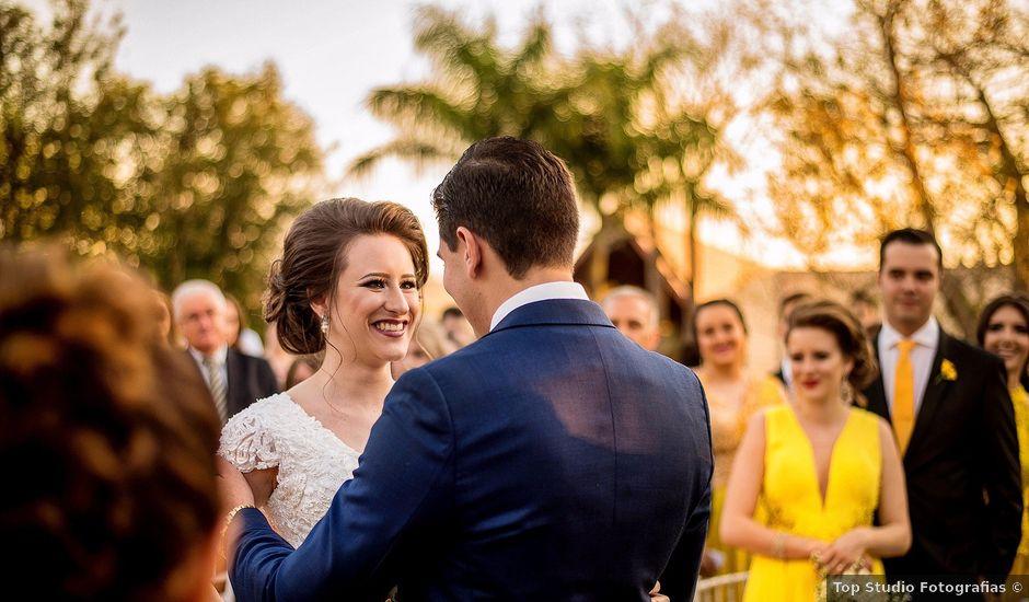 O casamento de Igor e Gabriela em Campo Grande, Mato Grosso do Sul