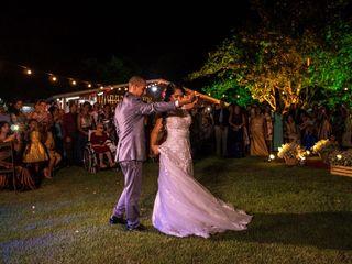O casamento de Alâne e Roberval Junior 2