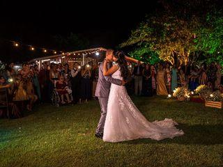 O casamento de Alâne e Roberval Junior 3