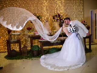 O casamento de Luana e Thiago 3