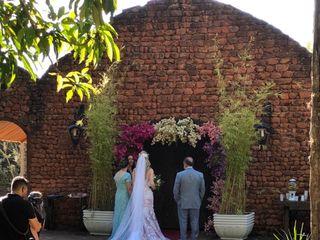 O casamento de Luana e Renato 3