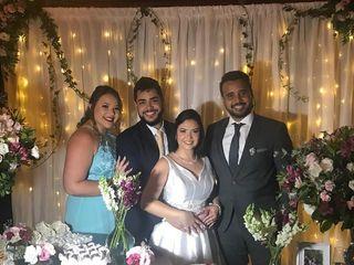 O casamento de Amanda Carvalho  e Guilherme Carvalho  1