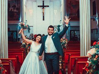 O casamento de Amanda Carvalho  e Guilherme Carvalho