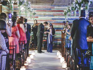 O casamento de Kelly e Telmo 3