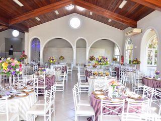 O casamento de Ana Carolina e Renan 2
