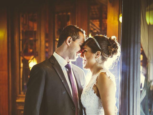 O casamento de Kelly e Telmo