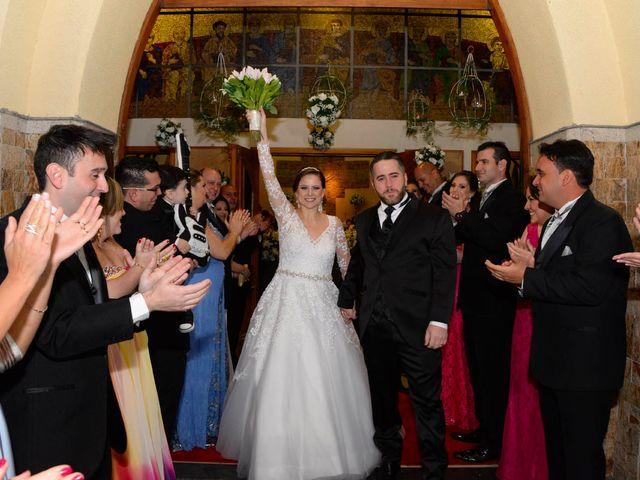 O casamento de Adryana e Rodrigo