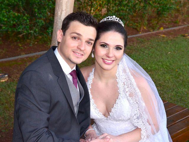O casamento de Ana Carolina e Renan