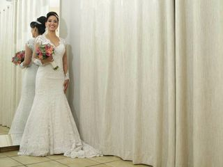 O casamento de Yaina e João Neto 2