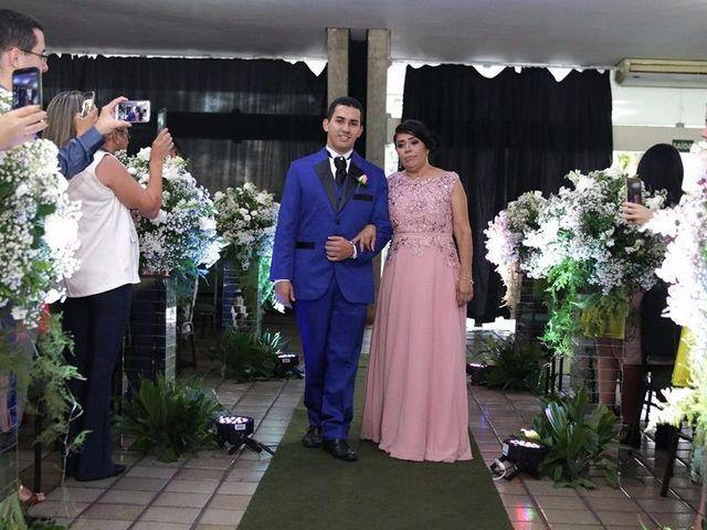 O casamento de João Neto e Yaina em Teresina, Piauí 5