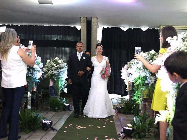 O casamento de João Neto e Yaina em Teresina, Piauí 6