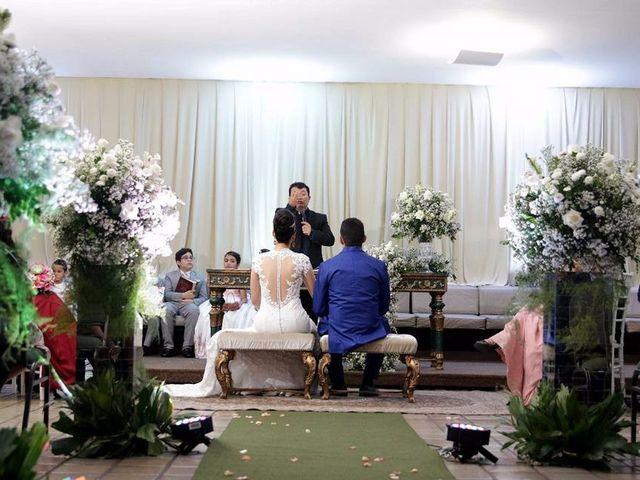 O casamento de João Neto e Yaina em Teresina, Piauí 7