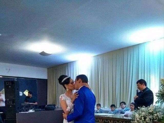 O casamento de João Neto e Yaina em Teresina, Piauí 8