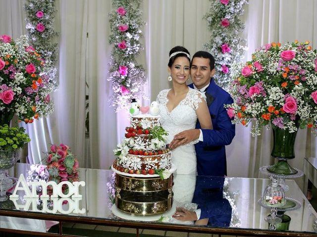 O casamento de João Neto e Yaina em Teresina, Piauí 11