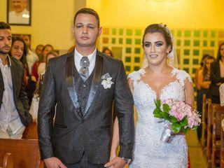 O casamento de Karolyne Camylla Costa Silva Guimarães e Shelton Linquer Naiti Guimarães