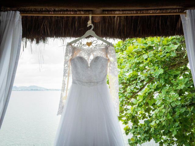 O casamento de Gustavo e Aline em Rio de Janeiro, Rio de Janeiro 8